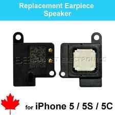 "iPhone 5/5S/5C 4.0"" Earpiece Speaker Piece Part from Canada"