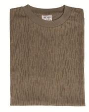 T-Shirt NVA strichtarn, DDR tarn                  -NEU-