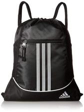 7507937397e8 item 6 Adidas Drawstring Backpack Sport Gym Sack Bag Workout Shoes Cloth  Black Imported -Adidas Drawstring Backpack Sport Gym Sack Bag Workout Shoes  Cloth ...