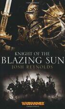 Knight of the Blazing Sun (Empire Army), Reynolds, Josh Book The Cheap Fast Free