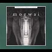 Mogwai - Kicking A Dead Pig (1999 CD