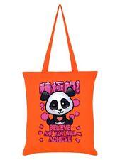 Handa Panda Tote Bag Believe