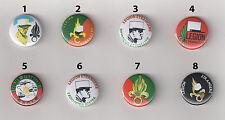 Legione straniera buttons diversi motivi Foreign Legion/France/Legione Etrangere