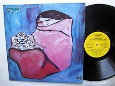 ECASA 1979 LP Ecuador compilation HUBERTO SANTACRUZ Pasillo Zamba Bolero Galopa