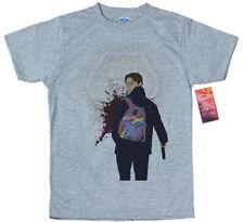 Takeshi Kovacs T Shirt Design, altéré de carbone, Bonjour Licorne