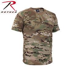 Rothco 6286 Multicam T-Shirt