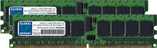 2GB (2 x 1GB) DDR2 800MHz PC2-6400 240-pin ECC Registrati RDIMM Server RAM KIT