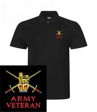 Maglietta Polo veterano dell'esercito