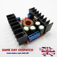 DC-DC Buck Módulo LED Ajustable 10A corriente constante fuente de alimentación de 200W Hágalo usted mismo M92