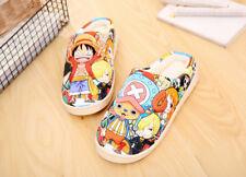 Himouto Umaru-chan Anime Hausschuhe Pantoffeln Slippers Schuhe Canvas unisex
