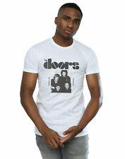The Doors Men's Break On Photo T-Shirt