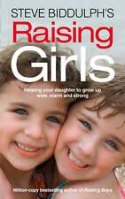 Steve Biddulph's Raising Girls, Biddulph, Steve, New Book
