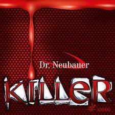Dr.Neubauer Killer Kurznoppe Surface de Tennis Table Noppenbelag