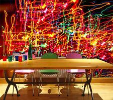 3D Vivid graffiti 355 Wall Murals Wallpaper Decal Decor Home Kids Nursery Mural