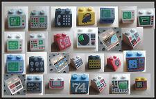 Lego Accessori    3039 Slope Decorati  Spazio Città   Entra nel negozio e scegli