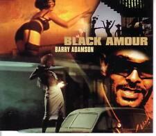 Nick Cave BARRY ADAMSON Black MIX & VIDEO CD Magazine USA SELLER SEALED
