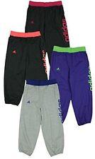 Adidas Youth Girls Boyfriend Comfy Capri Pants Sweatpants, Several Colors