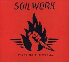 Stabbing the Drama by Soilwork (CD, Feb-2013, Nuclear Blast)