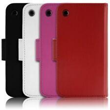 Housse Coque Etui Portefeuille pour Apple iPhone 3G/3GS Couleur