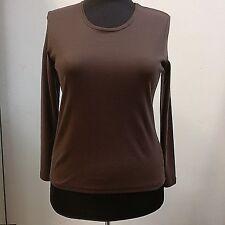 Shirt-Damen, Lea H. by HEGLER, Rundhals, 100% Baumwolle
