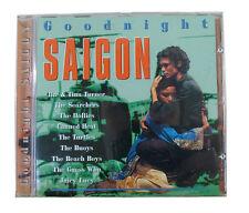 Goodnight Saigon - Music CD