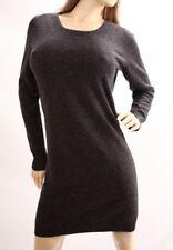 Victoria's Secret Merino Wool Marled Knit Sweaterdress Dress