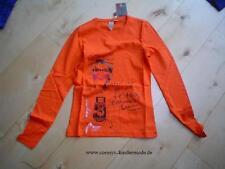 WI 12/13 - Camisa, Naranja V. García talla 164