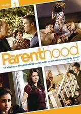 Parenthood: Season 1 (DVD, 2010, 3-Disc Set) NEW Sealed ~ Free Ship