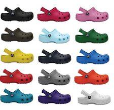 Crocs Classic Clog Kids Sabots Sandales Mules Flops Pantoufles Unisexe