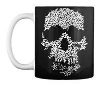Skull Bats ~ Time Gift Coffee Mug