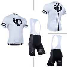 HL-N071  New fashion cycling clothes men's cycling jersey,bib shorts set gel pad