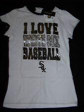 5th & Ocean Women's Chicago White Sox Shirt NWT