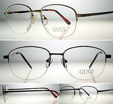 GI016 Varifocal Progressive Transitions Photo-Gray Reading Glasses Half Frames