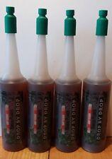 Drip feeders 4 x 32ml, Bonsai, Cactus, Citrus, Flowering, Foliage, Orchid