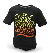 PREMIUM Shirt Dub Spencer ® Diesel im Blut petrolhead low stance static DUB