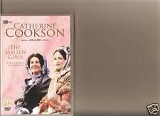 CATHERINE COOKSON THE MALLEN GIRLS DVD ITV DRAMA RARE