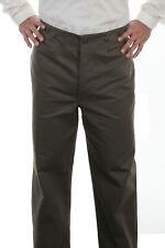 Scully Big Men's Herringbone Pants 541712X
