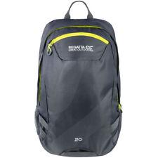 Regatta Brize II 20L Sporty Light Walking Backpack Bag with Zip
