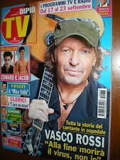 Dipiù Tv.VASCO ROSSI,FRANCESCA TESTASECCA,VICTORIA CABELLO,MASSIMO GHINI,w