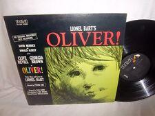 s/t OLIVER-LIONEL BART/RCA AYL1-4113 NO BARCODES VG+/VG+ LP