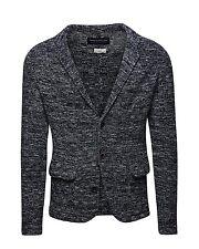 12085010 JACK&JONES Cardigan con bottoni con collo tipo giacca