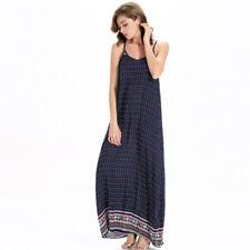 Elegante raffinato abito vestito tubino lungo leggero morbido blu colorato  4053 70e8fd7f0fc2
