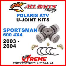 19-1005 Polaris Sportsman 600 4x4 2003-2004 All Balls U-Joint Kits