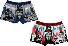 Batman vs Superman Childrens Boxer Shorts Panel By BestTrend