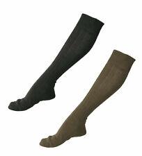 5 Paar Ital 42-46 Armee Stiefelsocke Socke Strümpfe Baumwolle coyote neu Gr