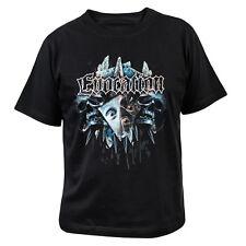 EVOCATION - On Broken Glass - Tour 2009 T-Shirt