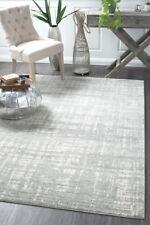 MIRANDA 354 SILVER Grey Modern Rug Large Floor Mat Carpet FREE DELIVERY*