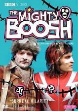 The Mighty Boosh: The Complete Season 1 DVD, Julian Barratt, Noel Fielding, Rich