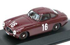 Max Modelos 432 003314 y 432 003315 Mercedes 300SL modelo de coche de carreras Berna 1952 1:43rd