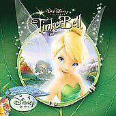 Disney Fairies: Tinkerbell by Disney (CD, Oct-2008, Walt Disney)